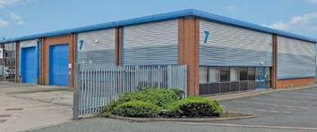Thumbnail Light industrial to let in Unit 7, Antler Court, Three Sisters Enterprise Park, South Lancs Industrial Estate, Wigan, Greater Manchester
