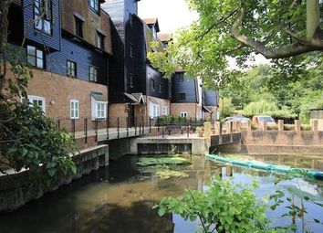 Thumbnail 2 bed flat for sale in Waterford House, Thorney Mill Road, West Drayton