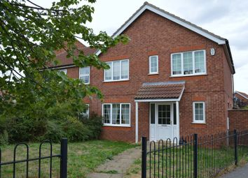 Thumbnail 4 bedroom semi-detached house for sale in Blackfriars Road, Lincoln