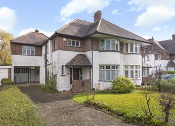 4 bed semi-detached house for sale in Avery Hill Road, London SE9
