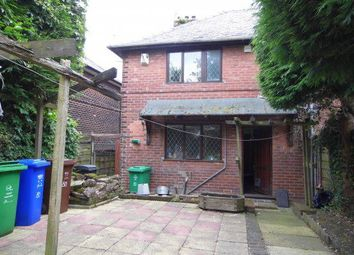 Thumbnail Room to rent in White Moss Road, Moston, Manchester