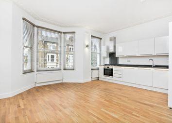 Thumbnail 2 bedroom flat for sale in Bradiston Road, Maida Vale