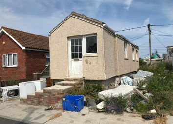Thumbnail 2 bed detached house for sale in 14 Vauxhall Avenue, Jaywick, Clacton-On-Sea, Essex