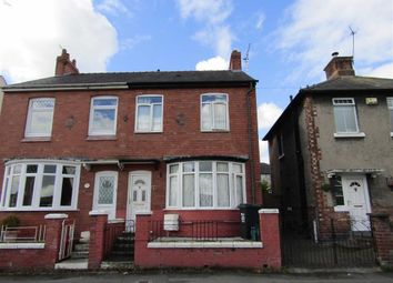 Thumbnail 3 bed semi-detached house for sale in Howard Street, Connah's Quay, Flintshire