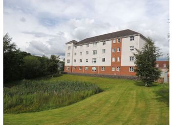 Thumbnail 2 bed flat for sale in 15 Brodie Drive, Swinton