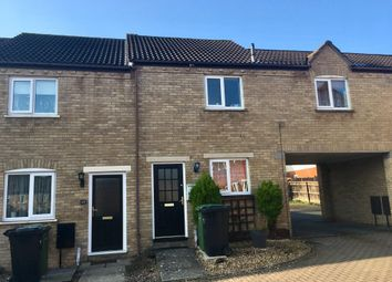 Thumbnail 2 bed property to rent in Blackthorn Close, Belmont, Hereford