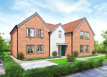 Thumbnail 2 bed flat for sale in Bath Road, Reading, Berkshire