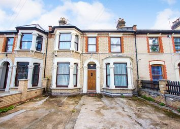 Thumbnail 6 bed terraced house for sale in Claremont Road, London