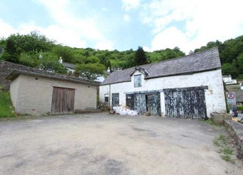 Thumbnail 1 bed barn conversion for sale in Temple Hotel, Matlock Bath