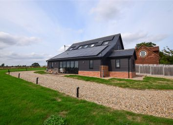 Thumbnail 4 bed detached house to rent in Radleys End, Duton Hill, Dunmow