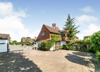 Thumbnail 2 bed property for sale in Horley Road, Charlwood, Horley