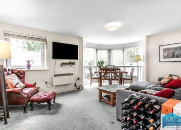2 bed flat for sale in Stock Orchard Crescent, Islington, London N7