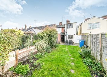 Thumbnail 2 bed end terrace house for sale in Southgate Street, Long Melford, Sudbury