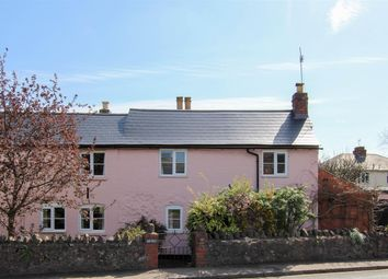 Thumbnail 3 bed link-detached house for sale in Apple Tree Cottage, Poolbrook Road, Malvern