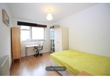 Thumbnail Room to rent in Barnardo Gardens, London