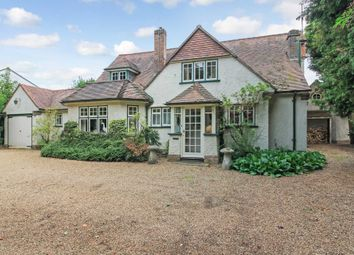 4 bed detached house for sale in Station Road, Tring HP23