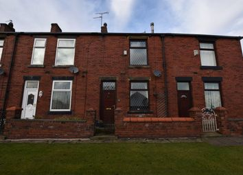 Thumbnail 2 bed terraced house for sale in James Street, Great Howarth, Rochdale