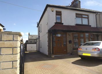 Thumbnail 4 bed end terrace house for sale in Baring Avenue, Bradford, West Yorkshire