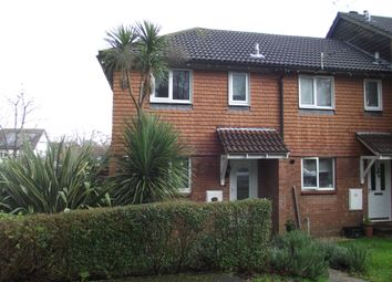 Thumbnail 2 bed end terrace house to rent in Kensington Fields, Dibden Purlieu