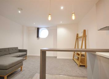 Thumbnail 1 bed flat to rent in Sumner House, St. Thomas's Road, Chorley