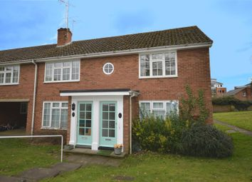 Thumbnail 3 bedroom maisonette for sale in Westminster Court, St.Albans
