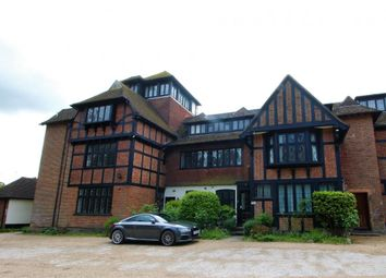 Thumbnail 2 bed flat for sale in Branksome Park Road, Camberley
