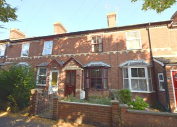 Thumbnail Terraced house for sale in Meeting Walk, Haverhill
