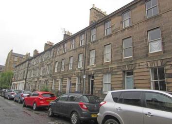 Thumbnail 1 bedroom flat to rent in Cumberland Street, Edinburgh