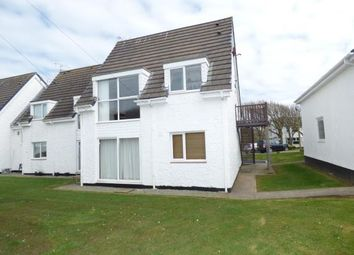 Thumbnail 3 bed flat for sale in Isallt Lodge, Trearddur Bay, Anglesey