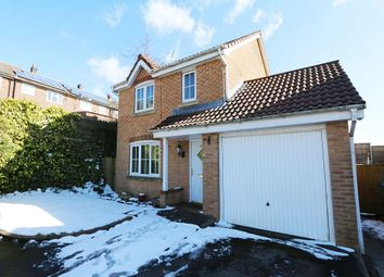 Thumbnail 3 bed detached house for sale in 54, Cravenwood, Ashton-Under-Lyne, Greater Manchester