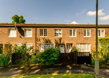 Thumbnail 3 bed terraced house for sale in Arabella Drive, East Sheen