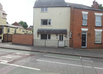 Thumbnail 3 bed semi-detached house for sale in Humberstone Drive, Leicester