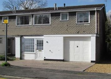 Thumbnail 4 bed property to rent in Stansgate Avenue, Cambridge