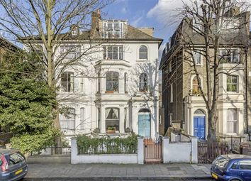 Thumbnail 3 bed flat to rent in Aldridge Road Villas, London