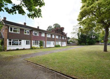 Thumbnail 3 bedroom terraced house for sale in Caversham, Reading, Berkshire