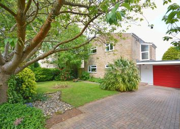 4 bed detached house for sale in The Paddock, Headley, Bordon GU35