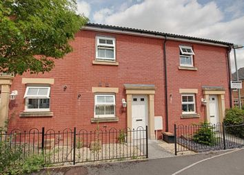 Thumbnail 2 bed terraced house for sale in Garth Road, Hilperton, Trowbridge