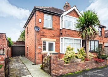 Thumbnail 3 bed semi-detached house for sale in Tudor Avenue, Ribbleton, Preston, Lancashire
