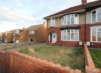Thumbnail 3 bed semi-detached house for sale in Cliff Road, Staithes, Saltburn-By-The-Sea