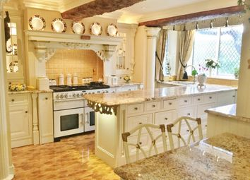 Thumbnail 3 bedroom detached house for sale in Beauvale, Newthorpe
