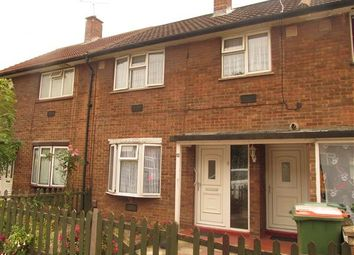 Thumbnail 3 bed terraced house to rent in Watford Road, London