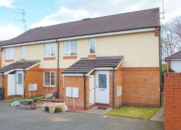 Thumbnail 2 bedroom maisonette for sale in Shireland Lane, Brockhill, Redditch
