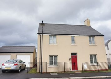 Thumbnail 4 bed detached house to rent in Pen Y Graig, Llandarcy, Neath, West Glamorgan