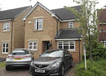 Thumbnail 3 bed detached house for sale in Chevening Park, Kingswood, Hull