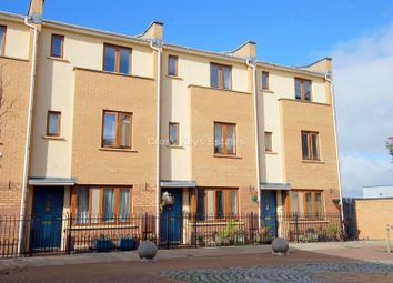 Thumbnail 3 bed property for sale in James Street, Devonport, Plymouth