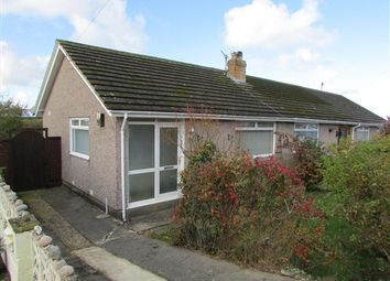 Thumbnail 3 bedroom bungalow for sale in Mill Hill Grove, Morecambe