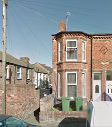 Thumbnail 3 bed terraced house for sale in Hazel Road, Birkenhead, Merseyside