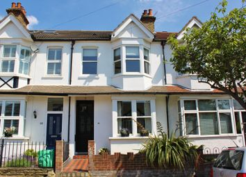 Thumbnail 3 bed terraced house for sale in Ingatestone Road, Woodford Green