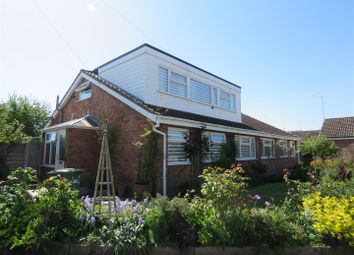 Thumbnail 4 bed property for sale in Rockingham Road, Sawtry, Huntingdon