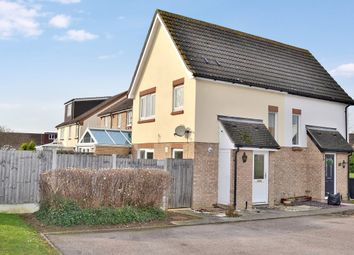 Thumbnail 1 bed semi-detached house for sale in Tickenhall Drive, Harlow